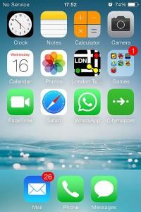 26 emails - Jigna Umeria