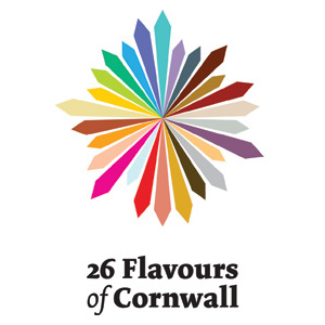 26 Flavours of Cornwall