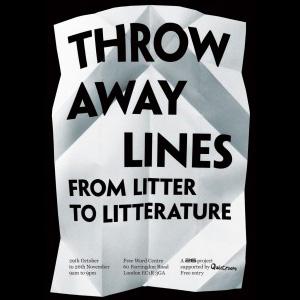 Throwaway Lines