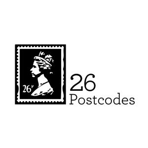 26 Postcodes