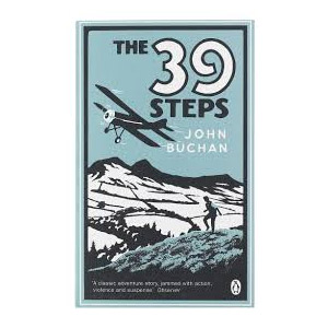The 26 Steps