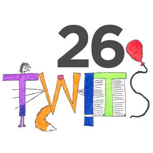 26 Twits