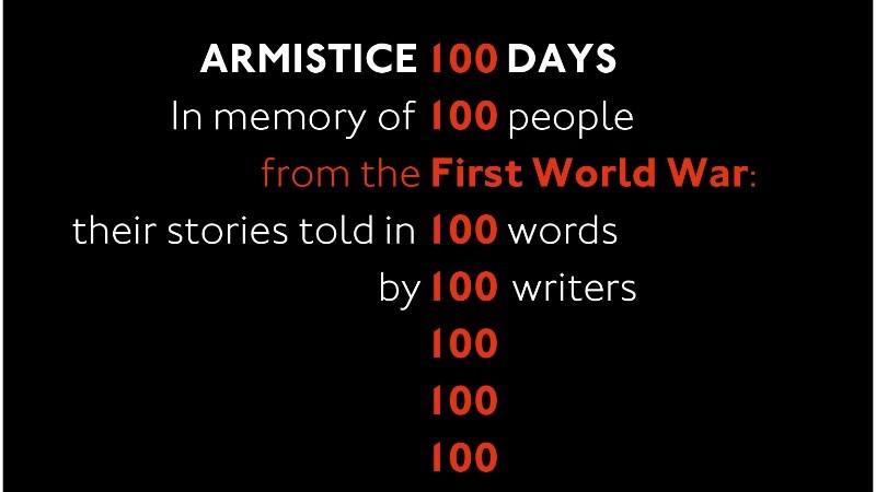 100 Years 100 Days 100 Lives 100 Words 100 Writers R N Morris