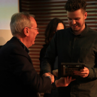 26 Awards - Emerging Writer Award