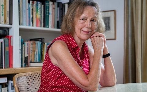 Writing a life - Claire Tomalin