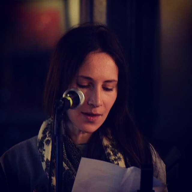 Meet a Member - Francesca Baker