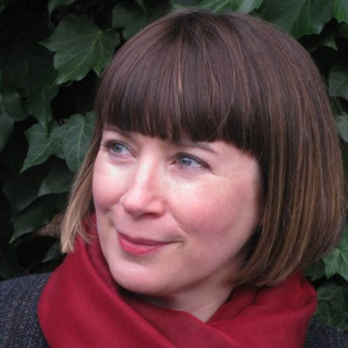 Profile picture of Jill Hopper